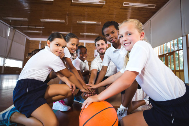 basketball school at aspen hill club
