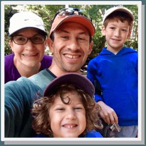 Werner-Schiffer Family